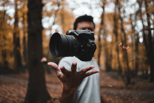 Photographer 2